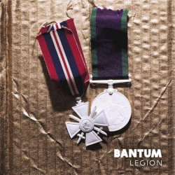 Bantum New String  (Feat. Owensie) Artwork
