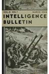 United States. War Department - 1944-03 Intelligence Bulletin Vol 02 No 07