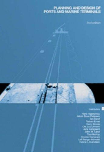 Download Planning and Design of Ports and Marine Terminals