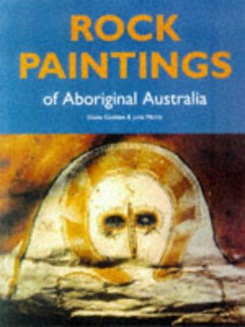 Download Rock paintings of Aboriginal Australia