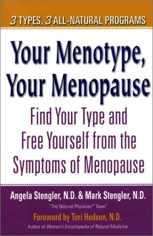 Download Your Menotype, Your Menopause