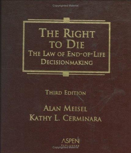 The right to die