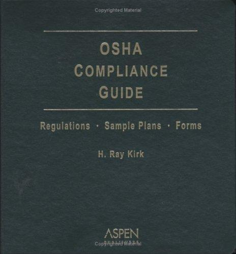 Download Osha Compliance Guide