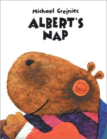 Albert's Nap by Michael Grejniec