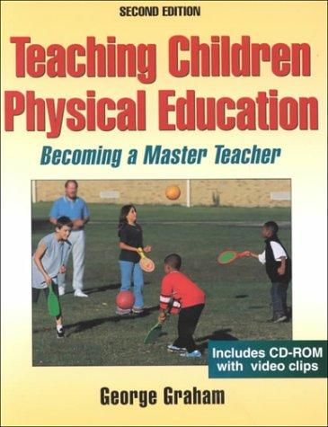 Download Teaching children physical education