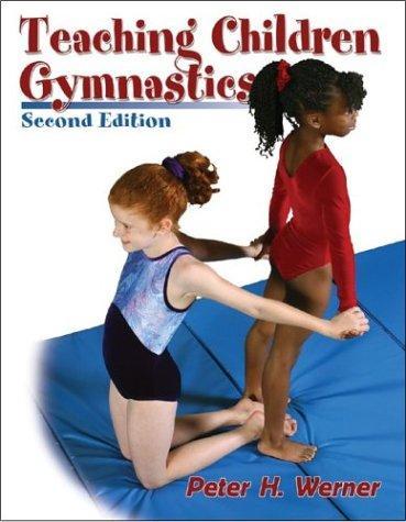 Download Teaching children gymnastics