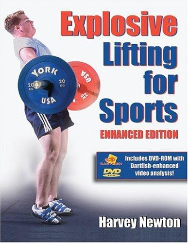 Download Explosive Lifting for Sports