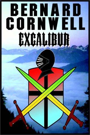 Excalibur (The Arthur Books #3)