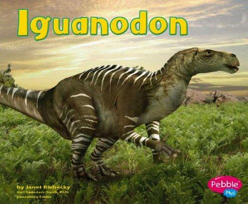 Download Iguanodon