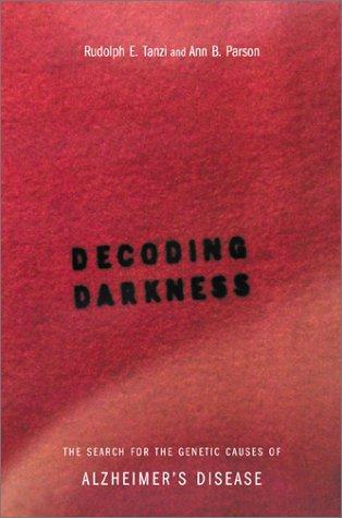 Decoding darkness
