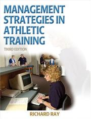 Management Strategies in Athletic Training - 3E (Athletic Training Education ...