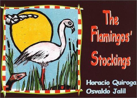 The Flamingos Stockings
