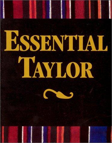 Download Essential Taylor