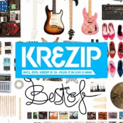 Krezip - Everybody's Gotta Learn Sometime