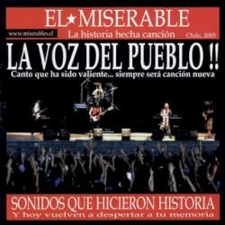 Los Miserables - El Mercado de Testaccio
