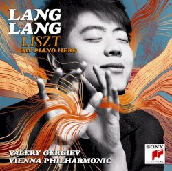 Lang Lang - Liebestraum No. 3 in A-Flat Major, S. 541 / 3