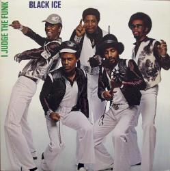 Black Ice - Postcard Love Affair