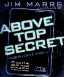 Cover of: Above Top Secret by