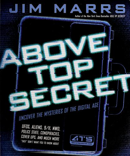 Above Top Secret by