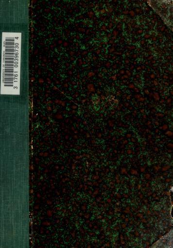 Cover of: Aus dem Orient | Gustav Hirschfeld