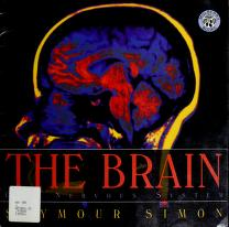 Cover of: The brain | Seymour Simon