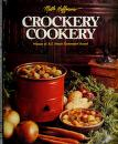 Cover of: Crockery cookery