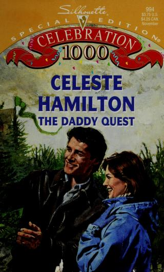 Cover of: Daddy Quest | Celeste Hamilton