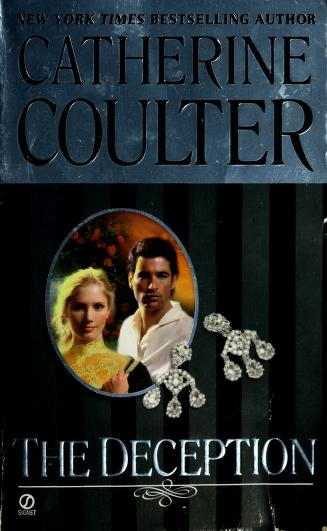 Cover of: The Deception | Catherine Coulter.
