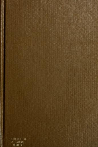 Cover of: Fieldiana | Field Museum of Natural History
