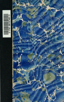 Cover of: Geschichte des deutschen Zeitungswesens | Ludwig Salomon