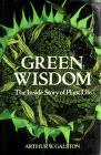 Cover of: Green wisdom