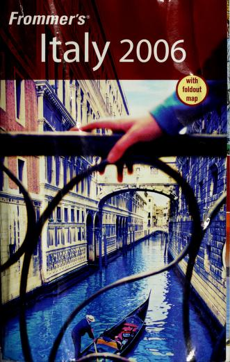Cover of: Italy 2006   Darwin Porter