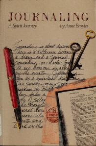 Cover of: Journaling | Anne Broyles
