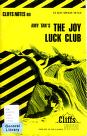 Cover of: The Joy Luck Club : notes ..