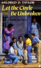 Cover of: Let the circle be unbroken