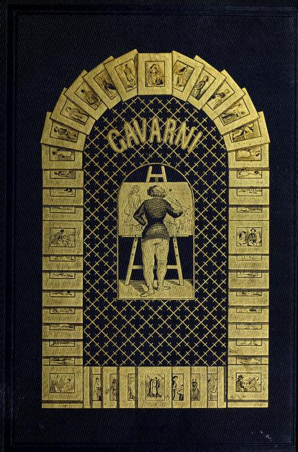 Oeuvres choisies de Gavarni by