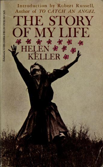 Cover of: Story of My Life | Helen Keller