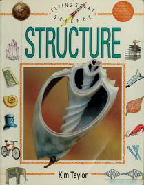 Cover of: Structure   Kim Taylor