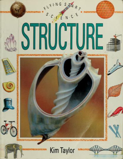 Structure by Kim Taylor
