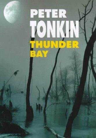 Thunder Bay (Mariners) by Peter Tonkin