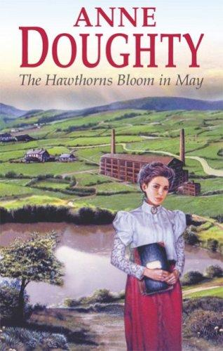 The Hawthorns Bloom in May (Severn House Large Print)