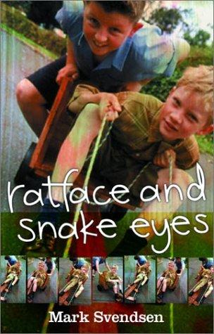 Ratface and Snake Eyes (Takeaways) by Mark Svendson