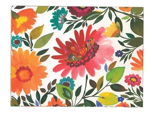 Kim Parker Zinnia Garden Note Cards by Galison/Mudpuppy