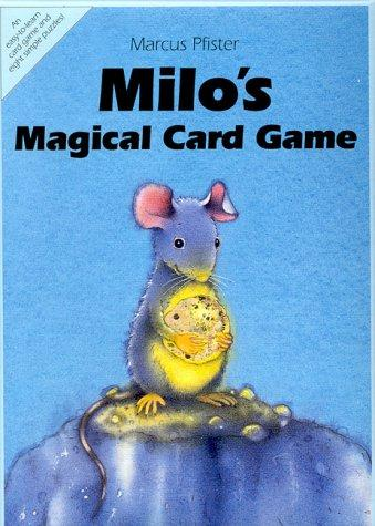 Milo's Magical Card Game by M. Pfister