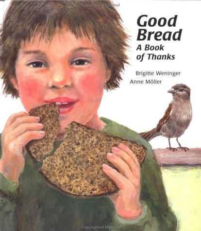 Good bread by Brigitte Weninger