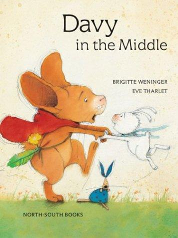 Davy in the middle by Brigitte Weninger