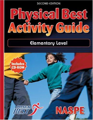 Physical Best activity guide by Physical Best (Program)