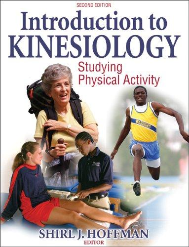 Introduction to Kinesiology by Shirl J. Hoffman