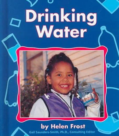 Drinking Water by Helen Frost