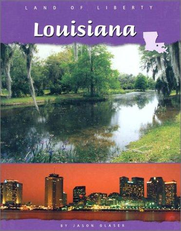 Louisiana by Jason Glaser